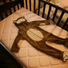 【開箱】被小孩綁架了嗎? ZINWELL兆赫嬰兒監看器