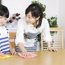 不只是幫忙!孩子做家事還有這5大益處