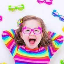 原來近視會遺傳!雙親近視 孩子成為眼鏡族機率高達5成