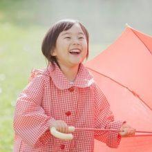 3種雨天遊戲 給孩子全然不同的感官體會