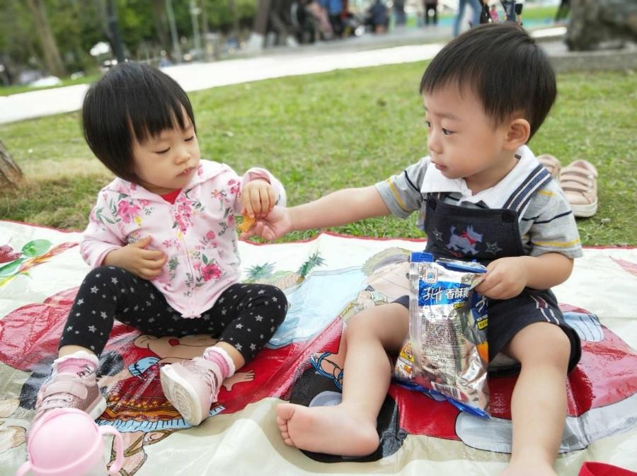 第一次野餐
