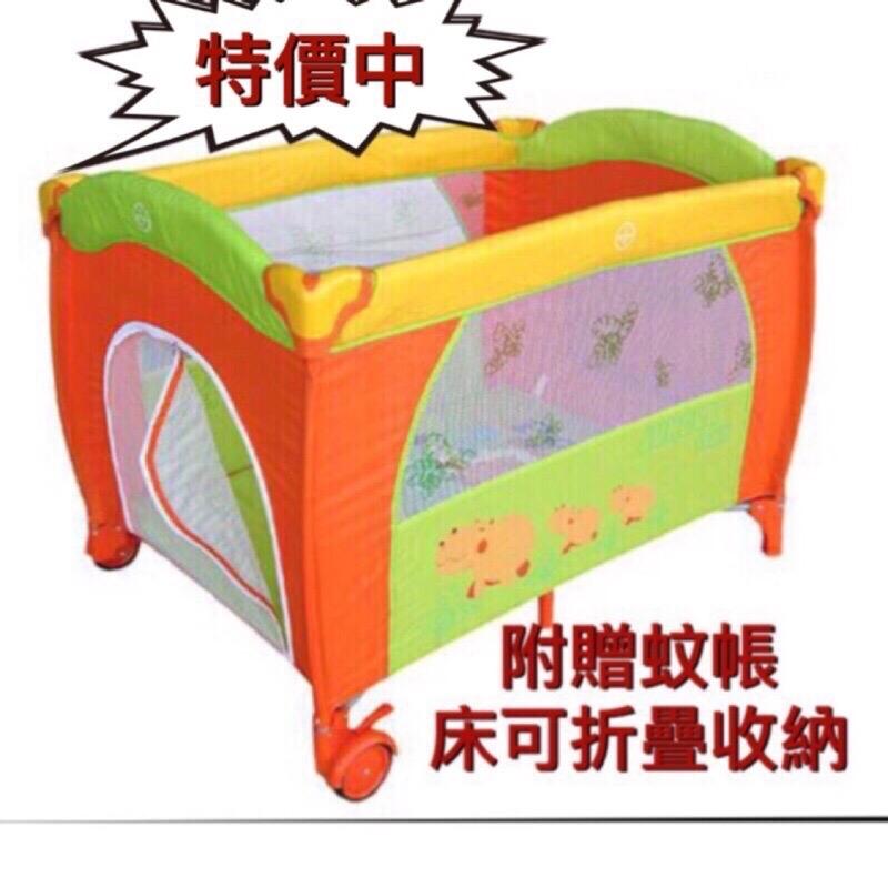 mother's love嬰幼兒遊戲床 (特價1350元免運費), 單層拱型網床(遊戲床) ,手機line,ID是0939797796