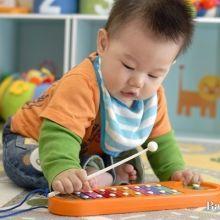 兒童界正在流行 :「動夠了,才能靜!」