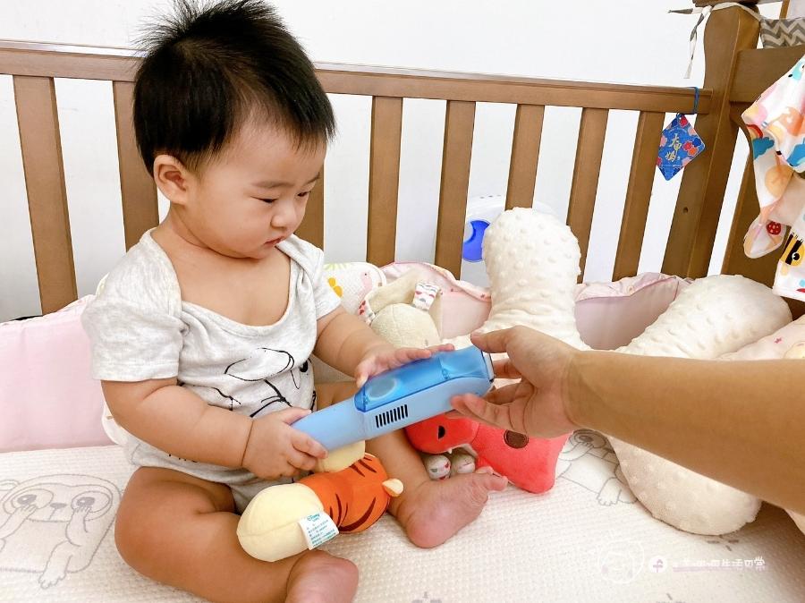 開箱|居家理髮不求人,媽咪輕鬆斜槓理髮師|日本SAKANO KEN 坂野健電器-自動吸髮兒童電動理髮器_img_39