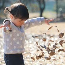 自由玩耍為成長帶來正能量