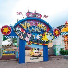 根本就是迷你迪士尼,首爾樂園家庭路線怎麼玩?
