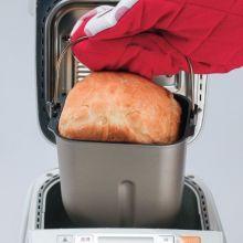 新手做麵包必看!烤出美味麵包的基本步驟