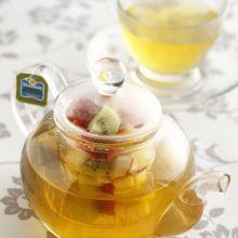 預防失智保健料理~鮮果綠茶