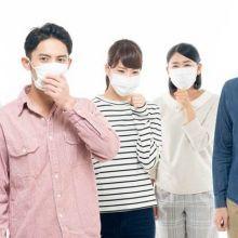 國內外流感疫情升溫,寒假過年出國搭機、親友聚會更要小心!