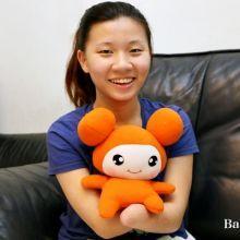 【專訪】折翼天使郭韋齊:我很幸運,有勇氣翅膀!