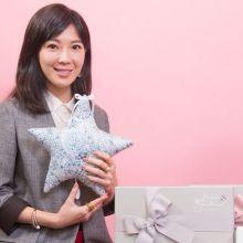【最美媽媽力】家有3千金,Teresa產後復出創嬰幼品牌,媽媽也能做自己喜歡的事!