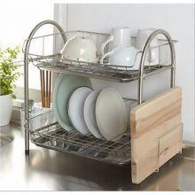 讓亂七八糟的廚房看起來「好清爽」的4個收納訣竅♡