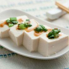 健康美食~豆腐