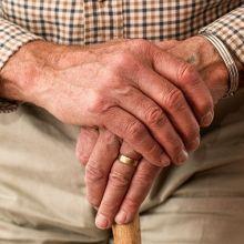 老年失智症是大家都擔心的問題,其成因為何?