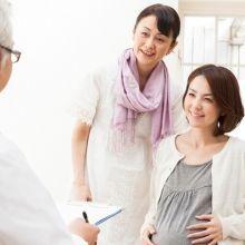 孕期總愛大吃大喝?原來和心理壓力有關