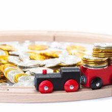 最新!行政院宣布2500元育兒津貼0~4歲都能領