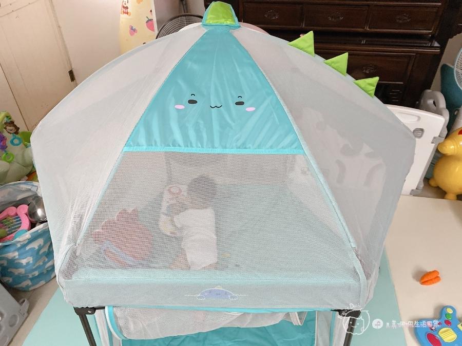 育兒好物 室內外都能用的孩子安全快樂小天地-小鹿蔓蔓折疊遊戲圍欄_img_17