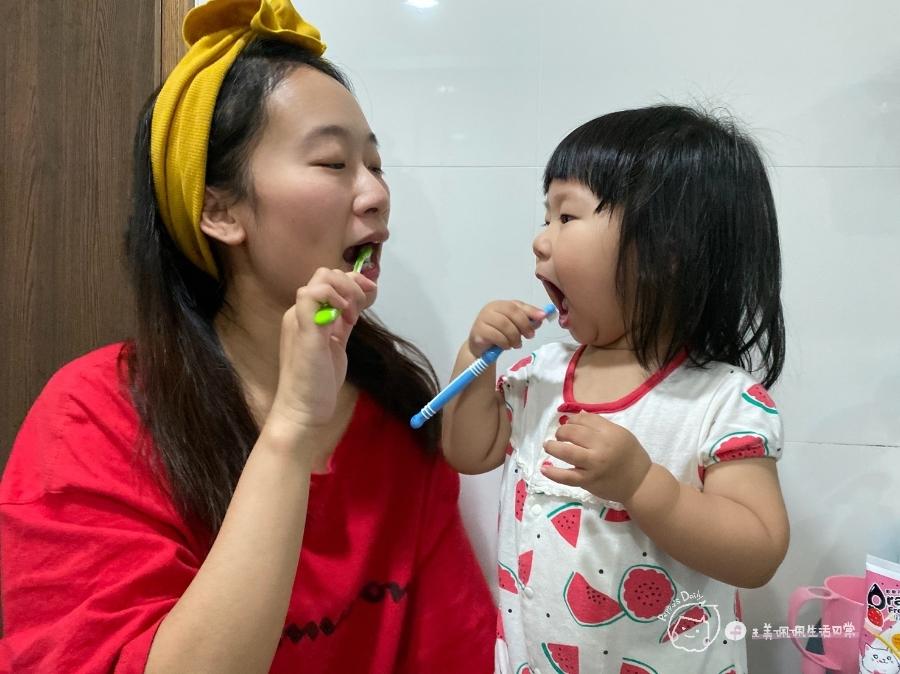 照顧乳牙有一套.健康護齒沒煩惱|讓寶寶愛上刷牙3步驟培養好習慣_img_14