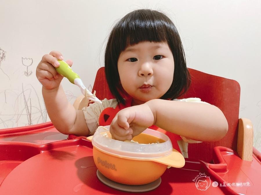 育兒好物 雙寶鵝粉媽分享-PUKU育兒用品[哺育/餐具]_img_4