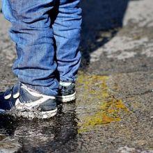 猶太人讓孩子從學穿鞋來教控制情緒!