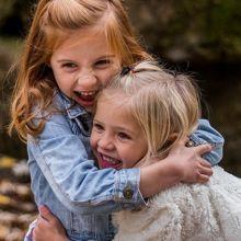 研究顯示:排行老二的孩子可能更叛逆,尤其男孩