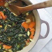 超美味+燃燒脂肪=超級棒!海外健康排毒湯讓你每天吃卻不厭煩♪