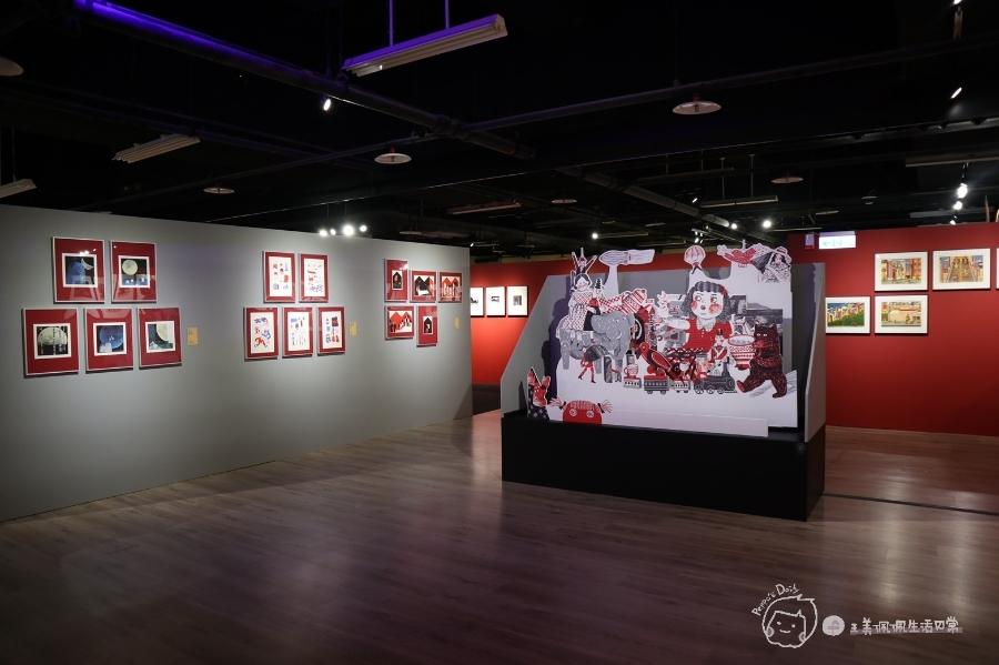 活動展覽|2021波隆納世界插畫大展|兒童新樂園|讓充滿奇幻童趣的插畫藝術為孩子開啟寒假的篇章_img_74