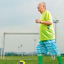 50歲後,運動習慣該做哪些調整?