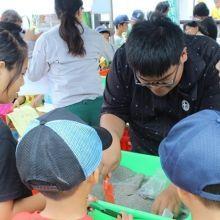 史前館「玩考古淨海灘」環境教育課程開放預約報名