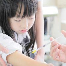 滿5歲幼兒百日咳四合一疫苗打了沒?成分10月起更新