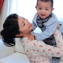 過敏寶寶食衣住行保健對策