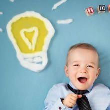 寶寶斷奶後,要怎麼正確選擇營養的副食品?營養專家教你如何讓孩子腦袋越吃越聰明!