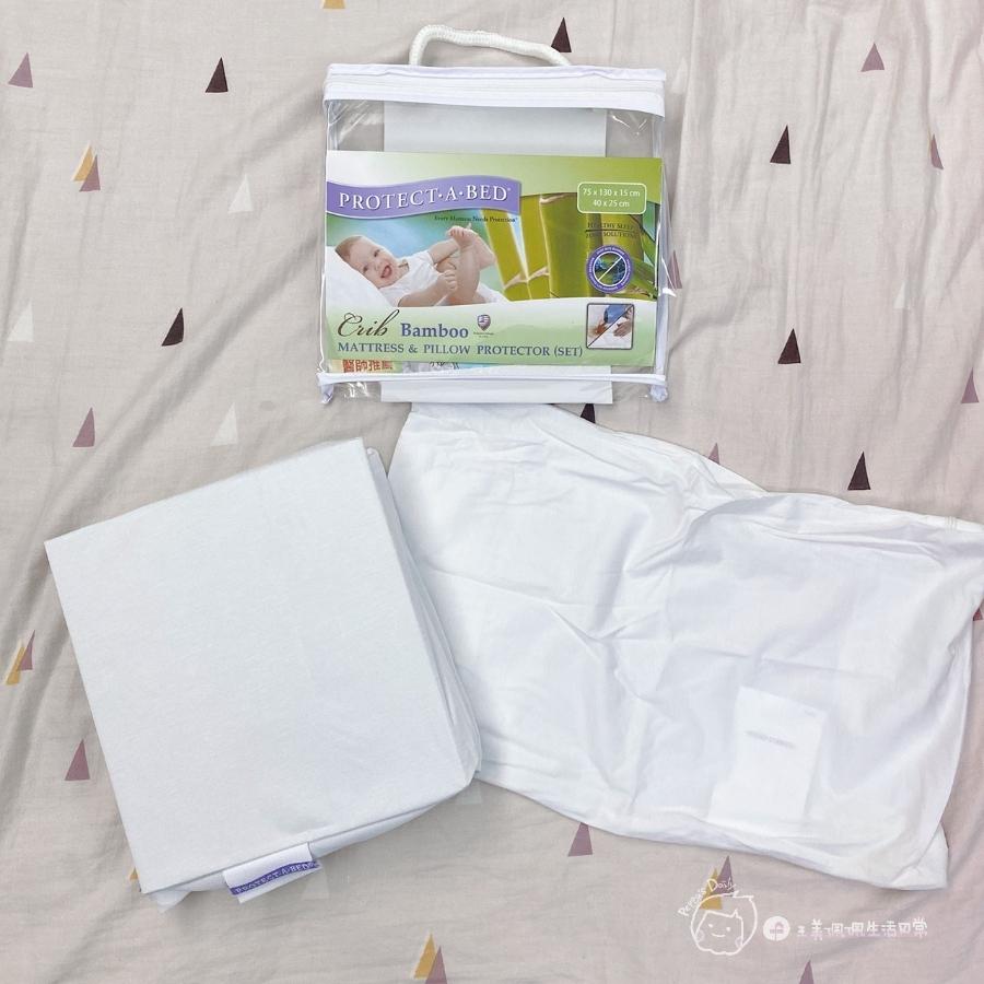 育兒好物|孕產到育兒的全面安心寢具-防水又防螨的專利機能保潔墊_img_28