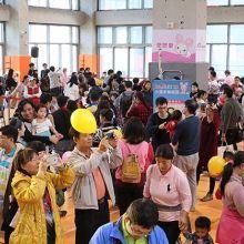 BabyHome15週年BabyRun運動會 更豐富的運動賽事讓大小朋友來挑戰