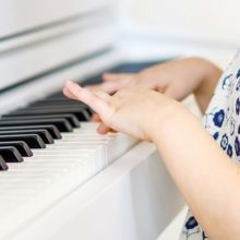 提升語言能力的學習刺激  兒歌與童謠是小幫手