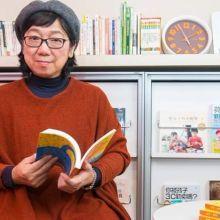 【最美媽媽力】教養衝突經常上演?謝佩芝用故事營造和諧親子關係