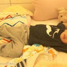 全親餵也能睡過夜之新生兒照顧說明書