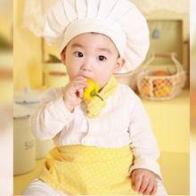 擔心受傷或將廚房弄得亂七八糟?5招與孩子安全享受烹飪樂趣