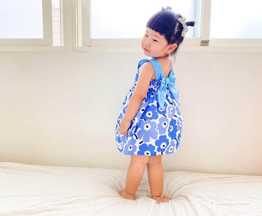 穿搭 充滿異國魅力的泰國花花美洋-Thai Queen純棉泰國童裝_img_1
