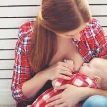 太頻繁的親餵跟親餵時的痛楚……如果忍耐的話反而會有反效果,這是真的嗎!?