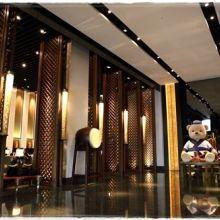 【親子飯店】台南晶英酒店。融入文化元素設計的超級質感飯店