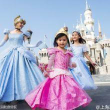上海迪士尼怎麼玩?24項設施搶先看!
