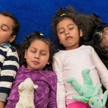 孩子幾歲是「培養仁慈」的關鍵時刻?