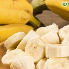 吃香蕉對骨頭不好?營養師:沒有醫學根據