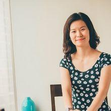 【最美媽媽力】林紫青:暫時從母親的角色抽離出來,才能理性幫助我自閉症的孩子