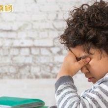 用眼三十分鐘休息十分鐘 高達八成學童沒做到