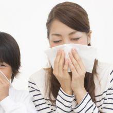 空氣髒汙造成過敏嚴重,鼻腔清潔重要別輕忽