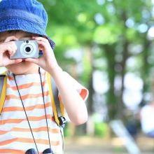 暑假試試「夏日小桶」清單  培養孩子生活習慣