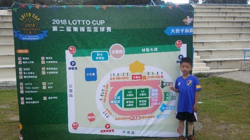 星期一到五上夏令營,假日看電影,逛夜市,lotto足球體驗營,到新竹跟六米高的哆啦a夢