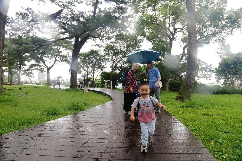 暑假就是要去花蓮玩、好山好水好風光。 #暑假生活 #松園別館 #花蓮